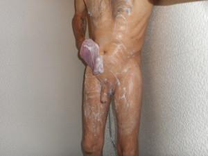 La douche 008
